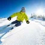 Wyjazdy na narty